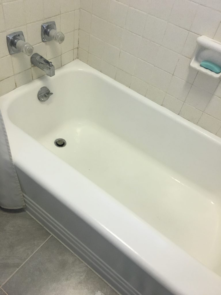 what to know about the bathroom refinishing process - Bathroom Refinishing