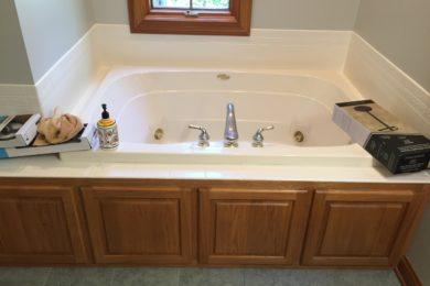 Reglazing Kitchen Sink Fort wayne restoration services quality restoration bathtub and showers repair reglazing workwithnaturefo